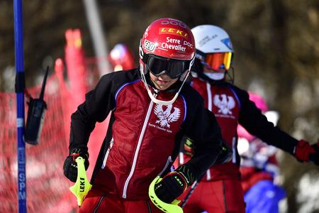 Club de ski de Serre Chevalier